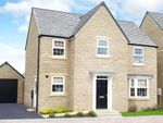 "Thumbnail to rent in ""Mitchell"" at Manywells Crescent, Cullingworth, Bradford"