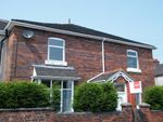 Thumbnail to rent in Templar Terrace, Porthill, Newcastle-Under-Lyme