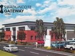Thumbnail for sale in Swadlincote Gateway, William Nadin Way, Tetron Point, Swadlincote, Derbyshire