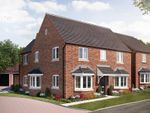 "Thumbnail to rent in ""The Halford"" at Broughton Road, Banbury"