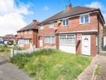 Thumbnail for sale in Cadle Road, Wolverhampton