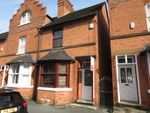 Thumbnail for sale in Foxhall Road, Nottingham