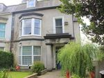 Thumbnail to rent in Lonsdale Villas, Mannamead, Plymouth
