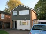 Thumbnail to rent in The Meadway, Tilehurst, Reading