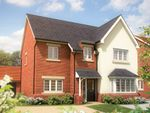 "Thumbnail to rent in ""The Birch"" at St. James Way, Biddenham, Bedford"