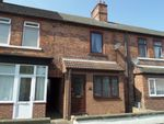 Thumbnail to rent in Campbell Street, Gainsborough