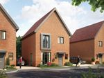 Thumbnail to rent in Plot 284 - Hawthorn Drive, Crowthorne
