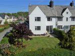 Thumbnail to rent in Garden Suburb, Llanidloes, Powys