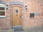 Thumbnail to rent in Tollgate Barn, Crewe Green, Crewe Road, Crewe, Cheshire