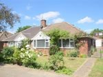 Thumbnail for sale in Corsair Close, Staines-Upon-Thames, Surrey