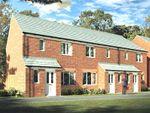 "Thumbnail to rent in ""The Hanbury"" at Church Hill Terrace, Church Hill, Sherburn In Elmet, Leeds"