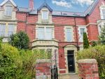 Thumbnail for sale in Archer Road, Penarth
