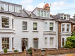 Thumbnail to rent in Upham Park Road, London