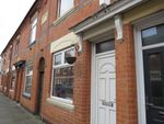 Thumbnail for sale in Marshall Street, Woodgate, Leicester