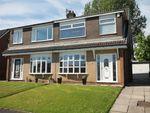 Thumbnail for sale in Lichfield Close, Farnworth, Bolton