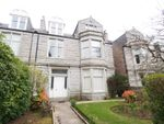 Thumbnail to rent in Forest Road, Aberdeen