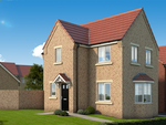 """Thumbnail to rent in """"The Mulberry At The Garth, West Denton"""" at Dunblane Crescent, West Denton, Newcastle Upon Tyne"""
