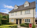 Thumbnail for sale in Foxburrows Court, Chigwell, Essex