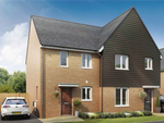 """Thumbnail to rent in """"The Canford - Plot 178"""" at Stoke Road, Hoo, Rochester"""
