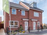 "Thumbnail to rent in ""Maidstone"" at Tiber Road, North Hykeham, Lincoln"