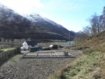Thumbnail for sale in Plot At Fort William Road, Kinlochleven