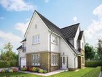 "Thumbnail to rent in ""The Lowther"" at Lowrie Gait, South Queensferry"
