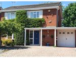 Thumbnail for sale in Chiltern Close, Newbury