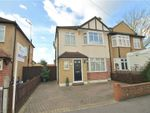 Thumbnail for sale in Templedene Avenue, Staines-Upon-Thames, Surrey