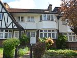 Thumbnail to rent in Monks Drive, London