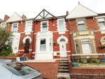 Thumbnail for sale in Coldra Road, Newport