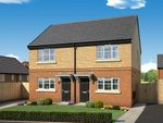 "Thumbnail to rent in ""The Haxby"" at Newbury Road, Skelmersdale"