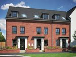 "Thumbnail to rent in ""Padstow"" at Highfield Lane, Rotherham"