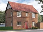 "Thumbnail for sale in ""The Seabridge Detached"" at Steeplechase Way, Market Harborough"