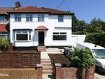 Thumbnail for sale in Tokyngton Avenue, Wembley