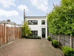 Thumbnail for sale in Mashie Road, London