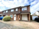 Thumbnail for sale in Chillingham Way, Camberley