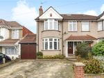 Thumbnail for sale in Wood End Avenue, Harrow, Middlesex