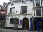 Thumbnail to rent in High Street, Cardigan, Ceredigion