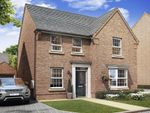 "Thumbnail to rent in ""Holden"" at Sandlands Drive, Bury St Edmunds, Bury St Edmunds"
