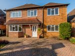 Thumbnail for sale in Hamilton Avenue, Pyrford, Woking