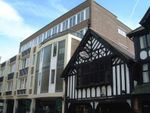 Thumbnail to rent in Third Floor Suite 1 Refuge House, Watergate Row, Chester
