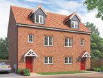 """Thumbnail to rent in """"The Weybridge"""" at Wellfield Road North, Wingate"""