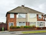 Thumbnail for sale in Eastway, Maghull, Liverpool