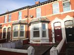 Thumbnail to rent in Chesterfield Road, North Shore, Blackpool, Lancashire
