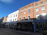 Thumbnail to rent in High Street, Shrewsbury
