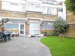 Thumbnail to rent in William Brown Court, Norwood Road SE27, London,