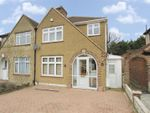 Thumbnail for sale in Dorset Way, Hillingdon