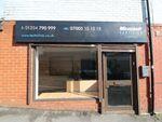 Thumbnail to rent in Oswald Street, Blackburn