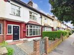 Thumbnail for sale in Pagehurst Road, Croydon, Surrey