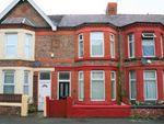 Thumbnail for sale in Grange Road West, Birkenhead
